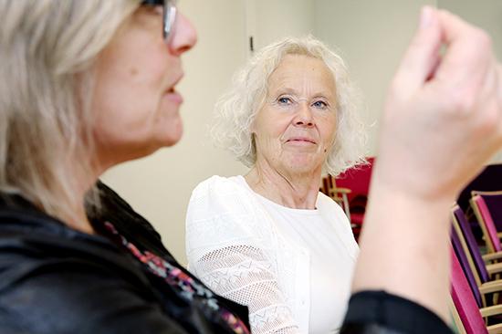 Bild för Förkortade svarstider på patologen i Sundsvall