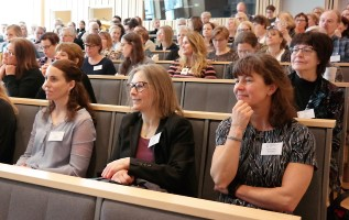 The 5th Swedish cancer research meeting