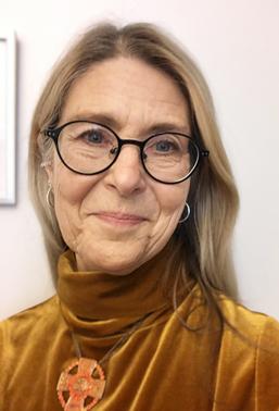Ulrika Ottander