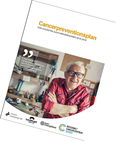 Cancerpreventionsplan