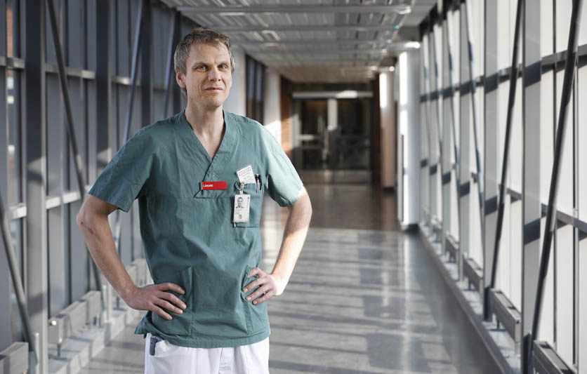 Bild för Stenkoll på SVF-patienterna med egen Qlikviewlösning