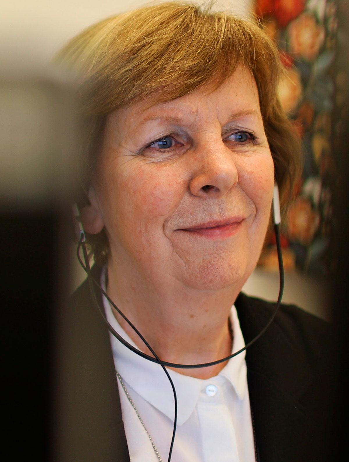 Bild för Medicinska sekreterare som SVF-koordinatorer ger sjuksköterskan mer tid för patienterna
