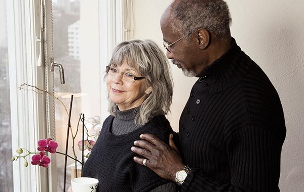 Bild för Sexuell hälsa för patienter med bäckenbesvär till följd av cancer